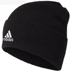 Czapka adidas TIRO Woolie GH7241 czarny OSFL