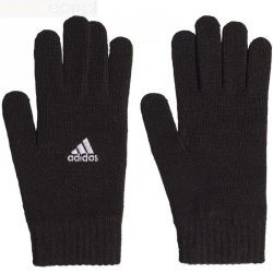 Rękawiczki adidas TIRO GH7252 czarny L
