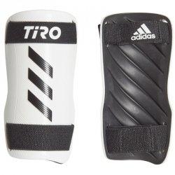 Nagolenniki adidas TIRO SG TRN GJ7758 biały L