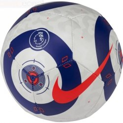 Piłka Nike Premier League Skills CQ7235 101 biały 1