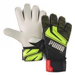 Rękawice bramkarskie Puma Ultra Grip 3 RC  041699 08 czarny 8