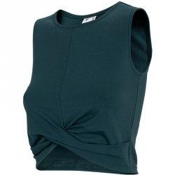 T-shirt 4F H4L21-TSD012 40S zielony XL