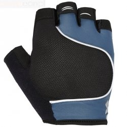 Rękawiczki kolarskie 4F H4L21-RRU061 46S niebieski M