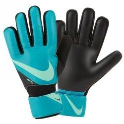 Rękawice Nike Goalkeeper Match CQ7799 356 niebieski 10