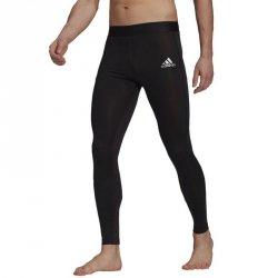 Spodnie adidas Long Tight CGU4904 czarny XXL