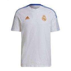 Koszulka adidas Real Madryt Training T-shirt GU9711 M biały