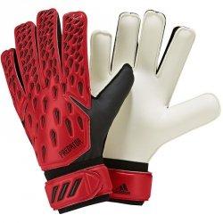 Rękawice adidas Pred GL TRN GR1532 czerwony 10,5