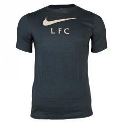 Koszulka Nike Liverpool FC DB7642 364 S (128-137) grafitowy