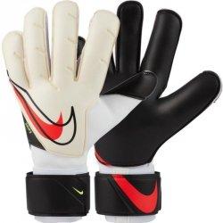 Rękawice Nike Goalkeeper Grip3 CN5651 101 biały 9
