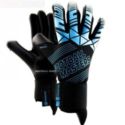 Rękawice FM Fenix Blue Junior S772047 czarny 7