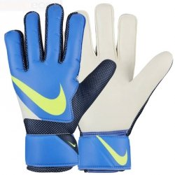 Rękawice Nike Goalkeeper Match CQ7799 501 niebieski 11