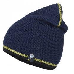 Czapka Nike Chelsea FC Beanie DM8919 495 niebieski misc