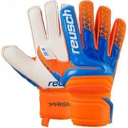 Rękawice Reusch Prisma SG Junior 38 72 815 290 pomarańczowy 7