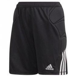 Spodenki adidas Tierro GK Y FS0172 czarny 152 cm