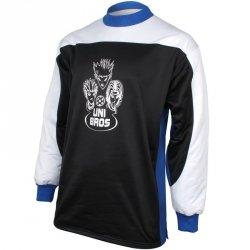 Bluza bramkarska unihoc UNIBROS  XL czarny XL