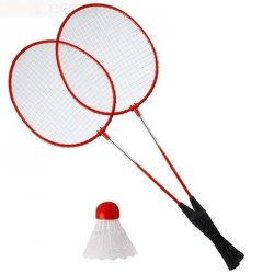 Zestaw do badmintona Techman B203C