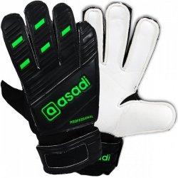 Rękawice Asadi Professional MODEL 022 czarny 6