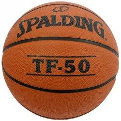 Piłka Spalding  TF-50 6 brązowy
