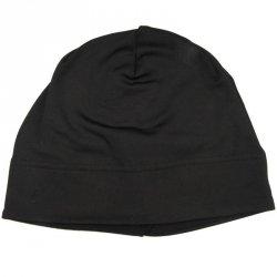 Czapka zimowa dokerka Lpp czarna czarny one size