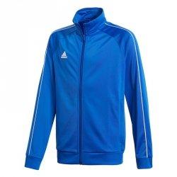 Bluza adidas CORE 18 PES JKTY CV3578 niebieski 176 cm