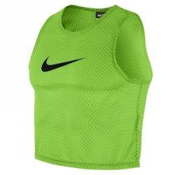 Znacznik Nike Training BIB I 910936 313 zielony L