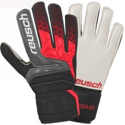 Rękawice Reusch prisma SD Easy Fit Junior 38 72 515 705 szary 5