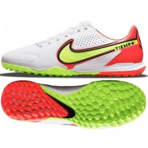 Buty Nike React Tiempo Legend 9 Pro TF DA1192 176 biały 42