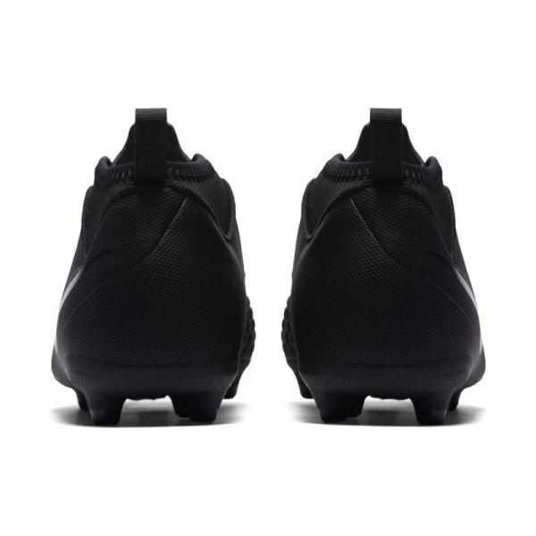 Buty Nike JR Phantom VSN Club DF FG Ao3288 001 czarny 28