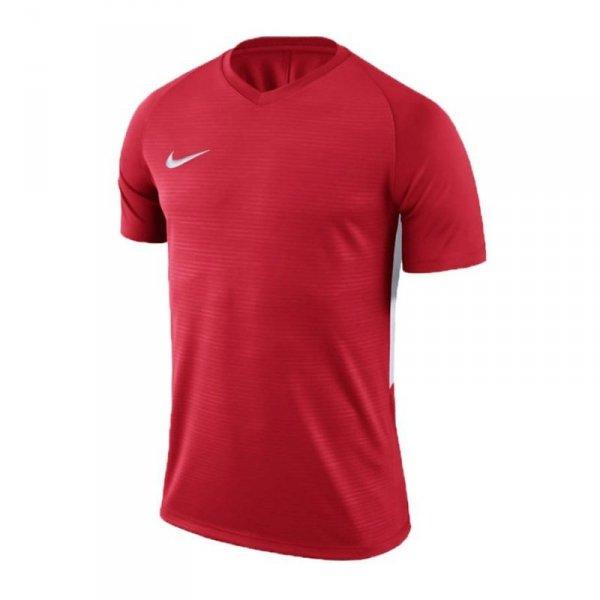Koszulka Nike M NK Dry Tiempo Prem Jsy SS 894230 657 czerwony XXL