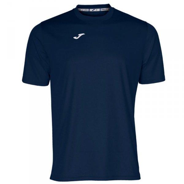 Koszulka Joma Combi 100052 331 granatowy XXS