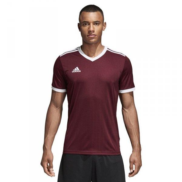 Koszulka adidas Tabela 18 JSY CE8945 czerwony XL