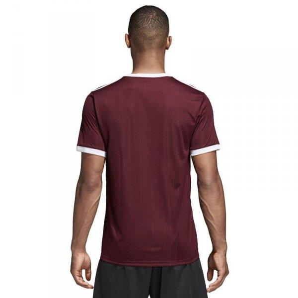 Koszulka adidas Tabela 18 JSY CE8945 czerwony 128 cm