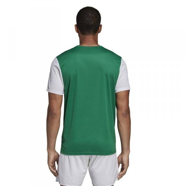 Koszulka adidas Estro 19 JSY Y DP3238 zielony L