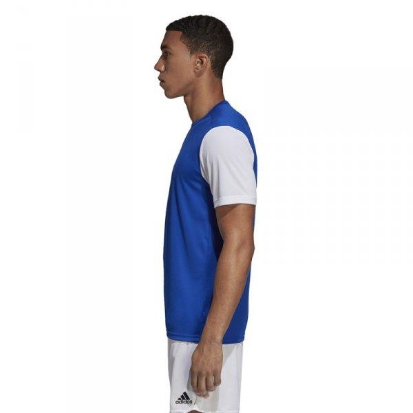 Koszulka adidas Estro 19 JSY Y DP3231 niebieski S