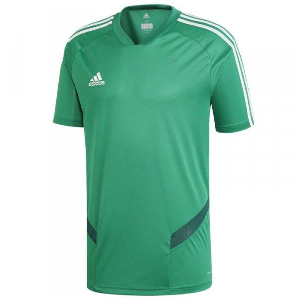 Koszulka adidas TIRO 19 JSY DW4812 zielony S
