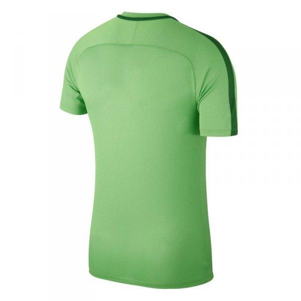 Koszulka Nike M NK Dry Academy 18 Top SS 893693 361 zielony S