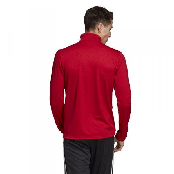 Bluza adidas CORE 18 TR TOP CV3999 czerwony L