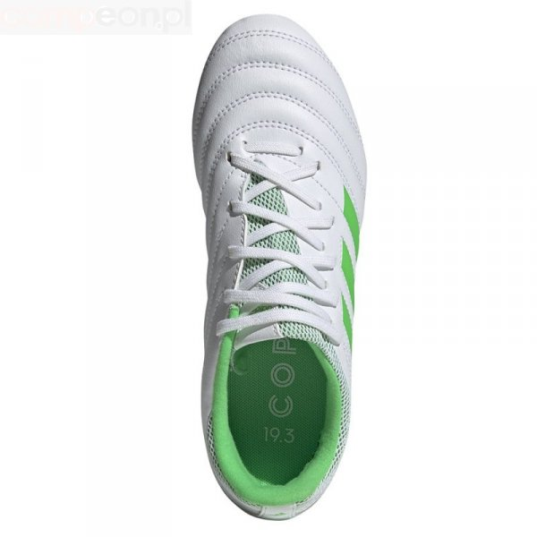 Buty adidas Copa 19.3 FG J D98081 biały 38 2/3