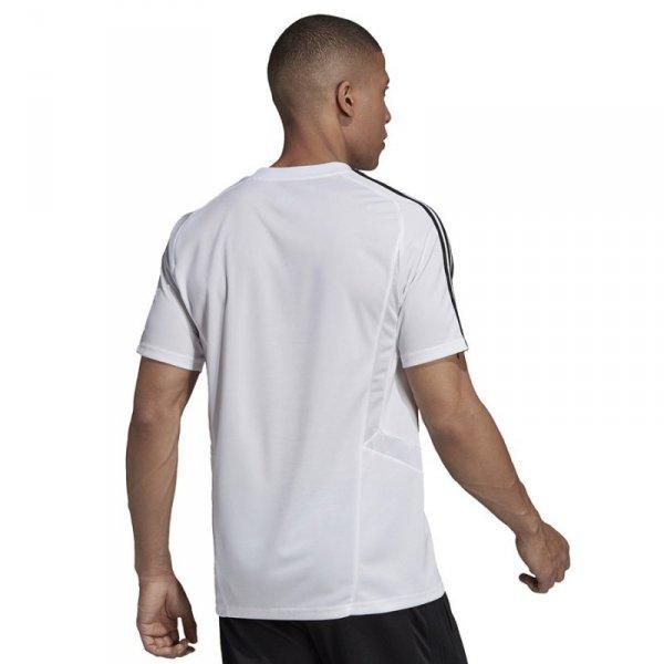 Koszulka adidas TIRO 19 TR JSY DT5288 biały M