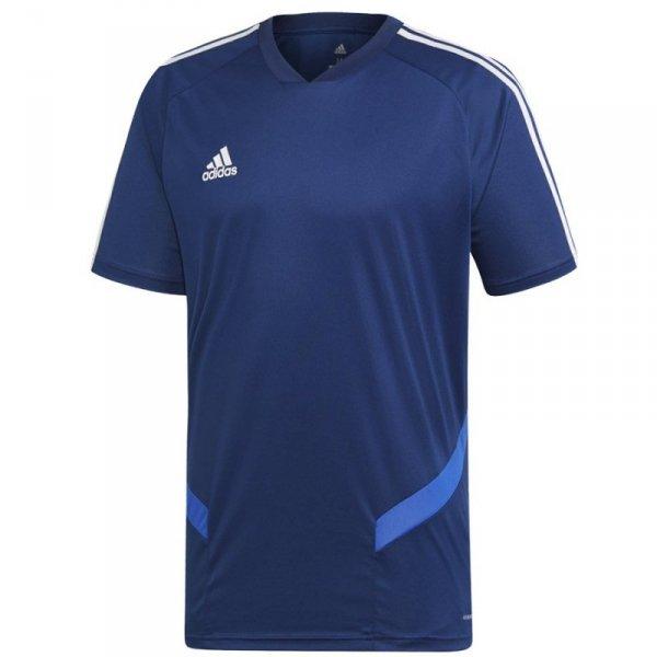 Koszulka adidas TIRO 19 TR JSY DT5286 granatowy XXL
