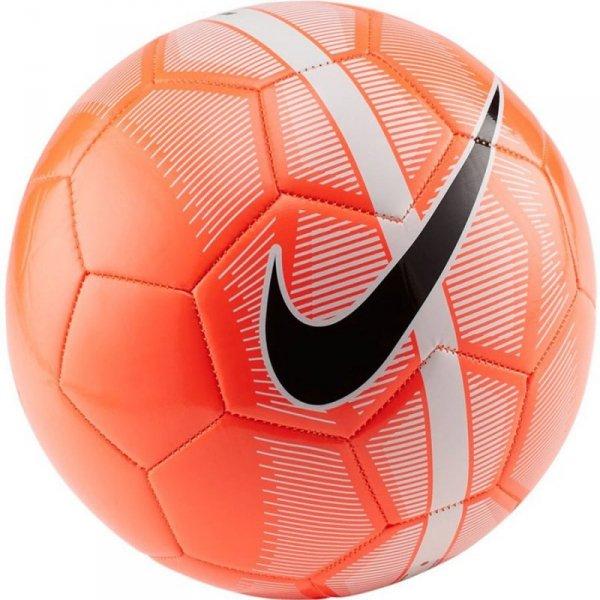 Piłka Nike Mercurial Fade SC3023 809 pomarańczowy 5