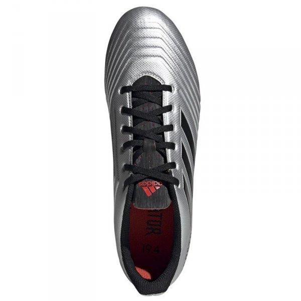 Buty adidas Predator 19.4 FxG F35597 szary 41 1/3