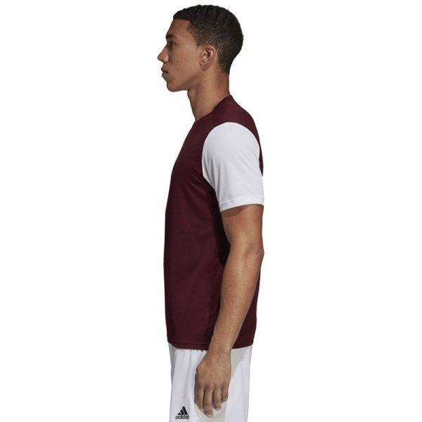 Koszulka adidas Estro 19 JSY DP3239 czerwony XL