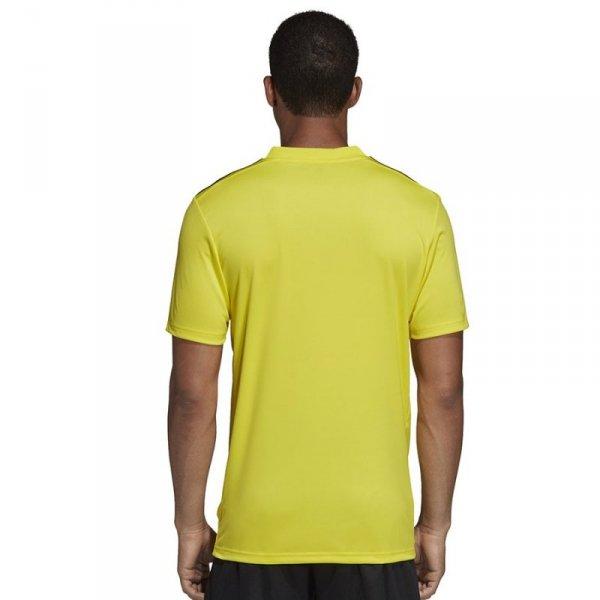 Koszulka adidas Striped 19 JSY DP3204 biały XXL