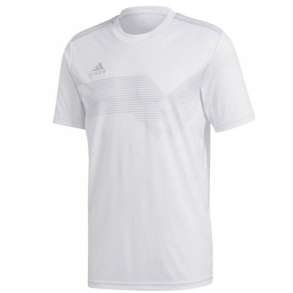 Koszulka adidas Campeon 19 JSY FI6194 biały XL