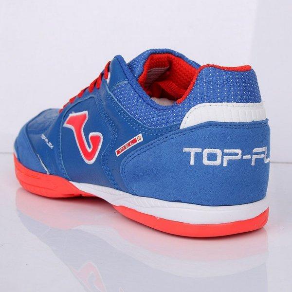 Buty Joma Top Flex 904 IN TOPW.904.IN niebieski 44