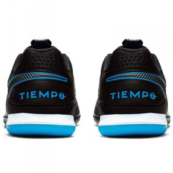 Buty Nike React Tiempo Legend 8 PRO IC AT6134 004 czarny 41