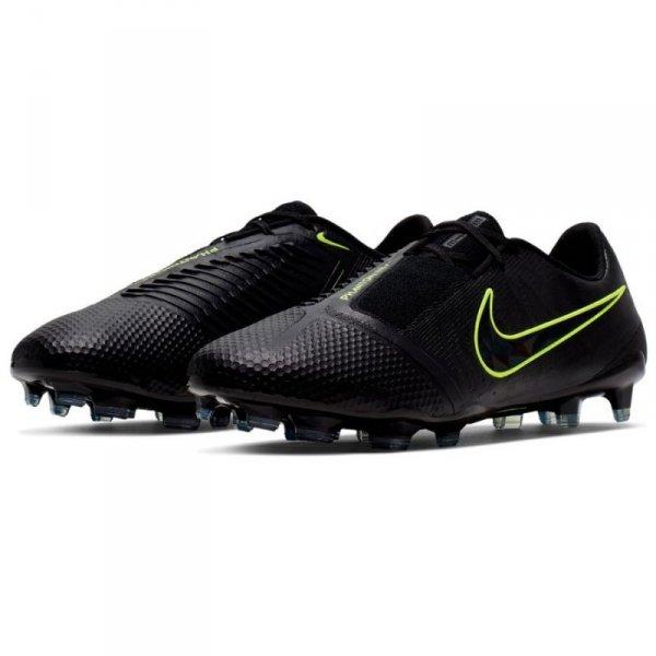 Buty Nike Phantom Venom Elite FG AO7540 007 czarny 41