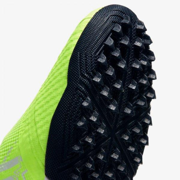 Buty Nike Phantom Venom Academy TF AO0571 717 żółty 39