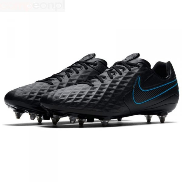 Buty Nike Tiempo Legend Legend 8 PRO SG CI1687 004 czarny 43